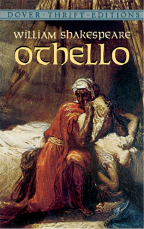 character analysis of iago in the tragic play othello by william shakespeare Free essay: iago's manipulation of characters in william shakespeare's othello introduction the play 'othello' was created by william shakespeare othello is.