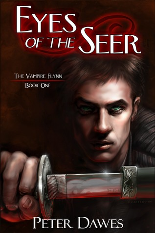 Eyes of the Seer by Peter Dawes