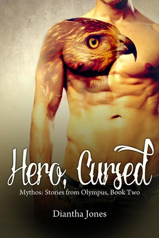 Hero, Cursed by Diantha Jones