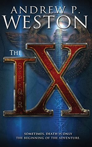 The IX by Andrew P. Weston
