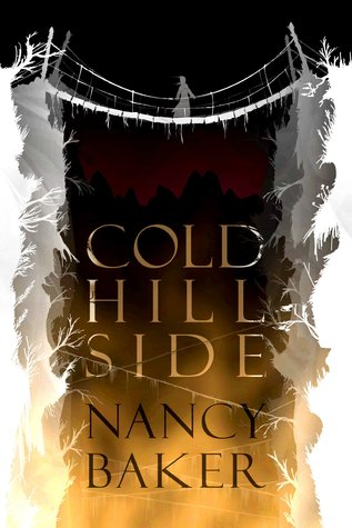 Cold Hillside by Nancy Baker