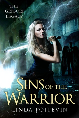 Sins of the Warrior by Linda Poitevin