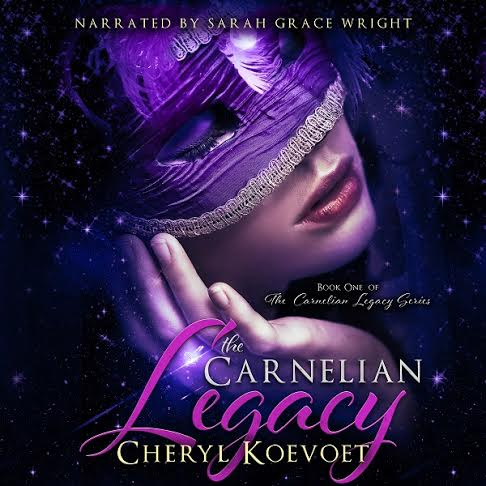 The Carnelian Legacy Audiobook